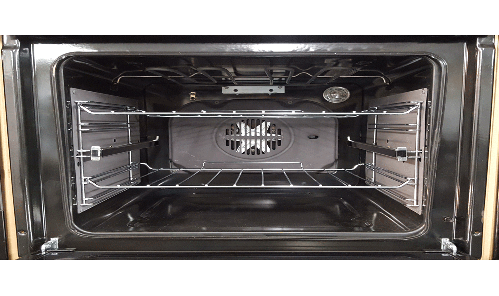 Ovens Gaselectric Graded And Discounted Single And