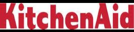 "alt=""Kitchenaid logo 265 x 65px"""